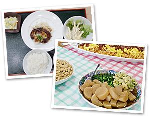 イラスト:北海道食材